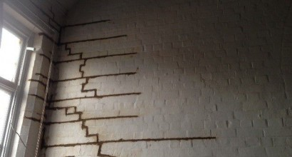 Structural Conservation Repairs