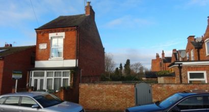 Full Building Survey | Residential | Leicester