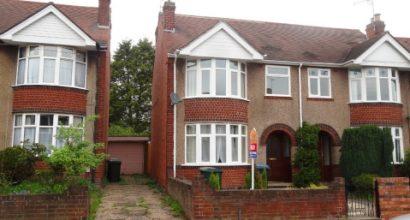 Full Building Survey   Residential   Coventry