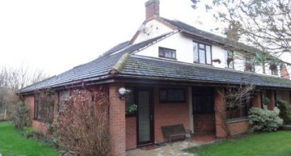 Full Building Survey   Residential   Leicestershire