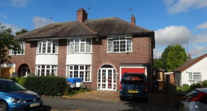 Quinquennial Inspection | Residential | Leicestershire
