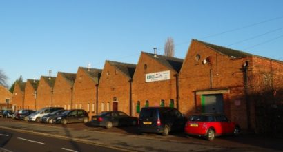 Full Building Survey | Commercial | Leicester