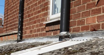 Full Building Survey   Residential Premises   York